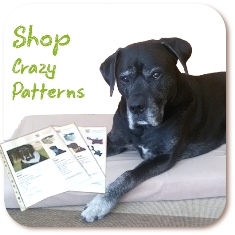 Hundsstern-Shop bei Crazypatterns (Deutsch & English)